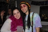 Purim with the Pirates!