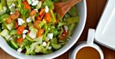 Salada Mexicana de Matsá