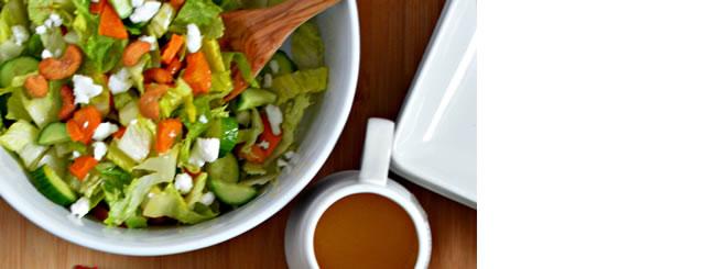 Festas Judaicas: Salada Mexicana de Matsá