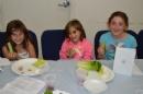 Model Matzah Bakery & Seder