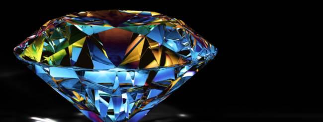 היסטוריה: מדוע הסכים המלך לטחון את היהלום שבכתר