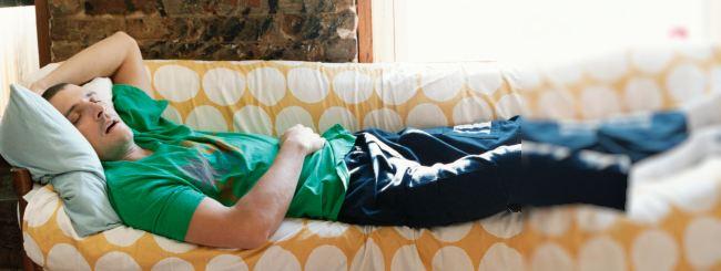 Curiosidades: Dormimos Demais?