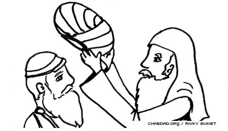 parshat shemot coloring pages - photo#31