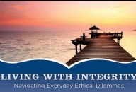 Living with Integrity