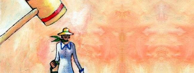 Parashá: Sotá: A esposa infiel