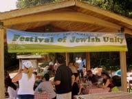 Lag ba'omer - Festival of Jewish Unity