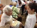 Smile on Seniors 2012-2013