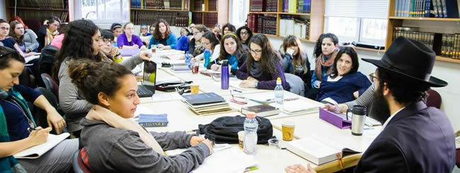 News: Steer Towards the 'On-Ramp' to Jewish Education