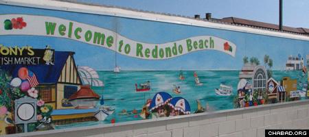 redondo beach jewish personals A magazine bringing the worlds of dance together exploredancecom robert abrams, publisher and editor editor@exploredancecom.