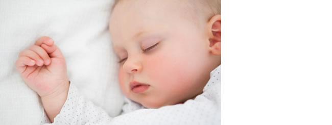 פרשת שמות: כמו תינוק