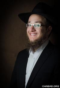 Rabbi Yossi Bassman