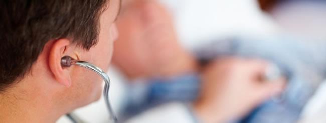 Gedanken: Gesetze betreffend Ärzte und Heilung