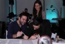 Torah Dedication 2012