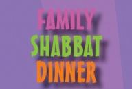 Ganeinu Shabbat Dinner