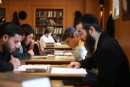 Yeshiva Study Opportunities