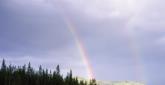 Quelle bénédiction dit-on en voyant un arc-en-ciel?