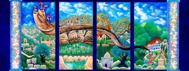 Festas Judaicas: 11 Motivos pelos quais tocamos o shofar em Rosh Hashaná