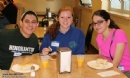 Knock Out Bagel Brunch