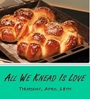 All We Knead Is Love