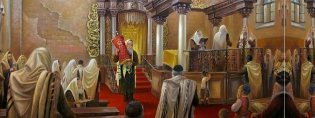 Festas Judaicas: Selichot e Costumes de Elul