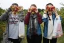 Apple Picking and Baking Yumminess