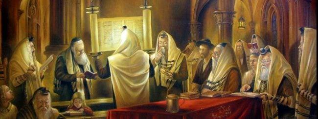 Paracha (Torah hebdomadaire): Le témoignage du cantique