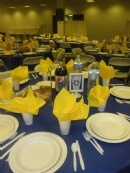 Fall 2011: Shabbat 360