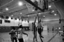 Guys Night Out: Basketball and Pizza