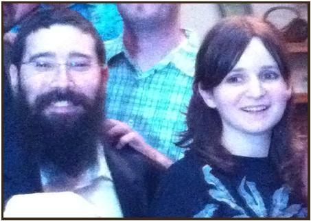 Rabbi Shmuly and Devora Leah Lein.jpg