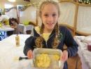 Kids in the Kitchen Week 1