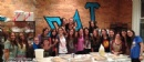 Challah Baking at SDT