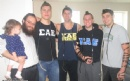 JEGABU Presents: BLT at SAE