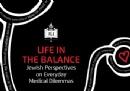 Life in the Balance - JLI Fall 2013