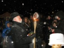 Hampstead's Public Menorah Lighting 5774-2013