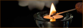 Soul Services: Saying Kaddish