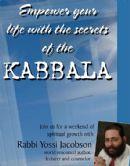 Shabbaton with Rabbi Jacobson