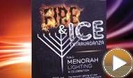 fire  & ice video