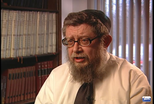 Rav Yossef Krupnik