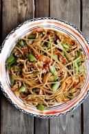 Linguini Side Dish or Salad