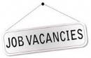 Staff Vacancies