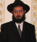 Rabbi David Davidov