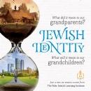 Jewish Identity - JLI Winter 2014
