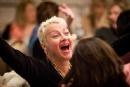 JWC Gala: Healing Power of Laughter