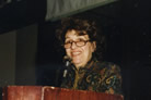 Mrs. Keny Deren, 83, Principal of Yeshiva Schools, Pioneer in Jewish Education