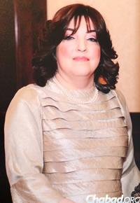 Mrs. Chasiah Kudan