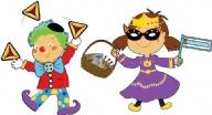 Purim Family Carnival