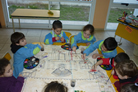 Burgeoning Preschool in Argentina Sets Its Sight on the Future