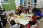 Preschool in Australia: One of Several Firsts in Capital City