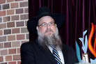 Rabbi Daniel Moscowitz, Led Chabad-Lubavitch in Illinois, 59