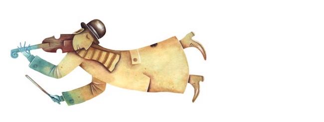 Еврейские праздники: С головы на ноги